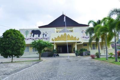 Sistem Registrasi Koleksi Museum Uptd Balai Pengelola Transmigrasi Wangsit Mandala