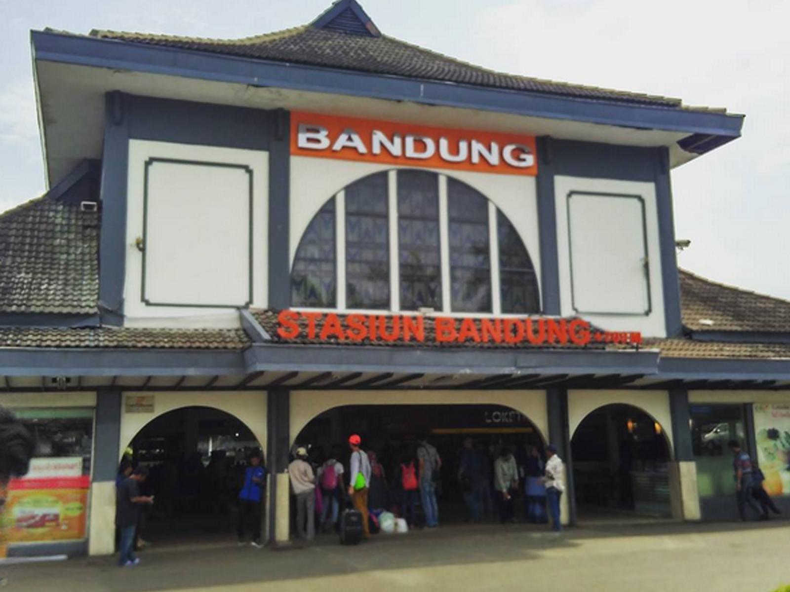 Tips Jelajah Wisata Murah Meriah Bandung 2 Stasiun Museum Wangsit