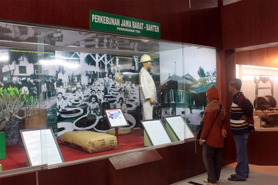 78 Tempat Wisata Bandung Asik Dikunjungi Satu Jam Musium Sri