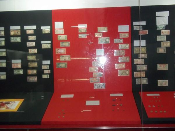 Asyiknya Liburan Mengenal Sejarah Museum Sri Baduga Bandung Metamorfosis Uang