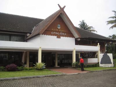 Berwisata Sejarah Museum Sri Baduga Bandung Wisata Nusantara Musium Kab