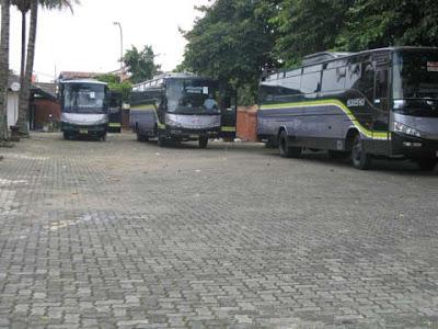 Berwisata Sejarah Museum Sri Baduga Bandung Wisata Nusantara Tempat Parkir