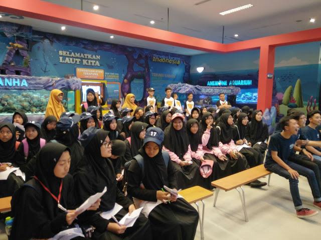 Big Trip 2017 Museum Sri Baduga Trans Studio Bandung Smp