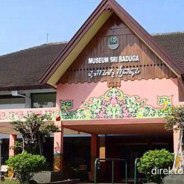 Koleksi Diorama Istana Siak Sri Indrapura Riau Direktori Wisata Heritage