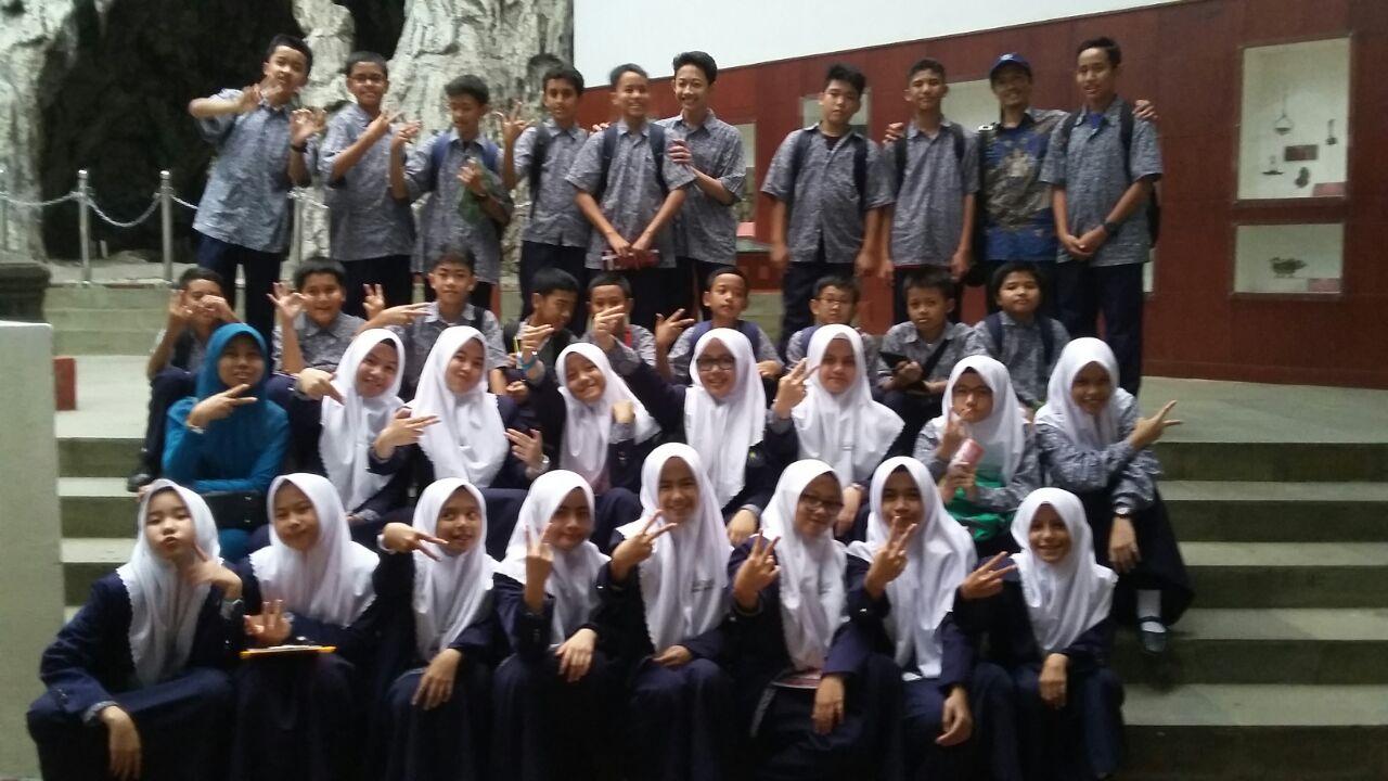Mengenal Jawa Barat Museum Sri Baduga Bandung Musium Kab