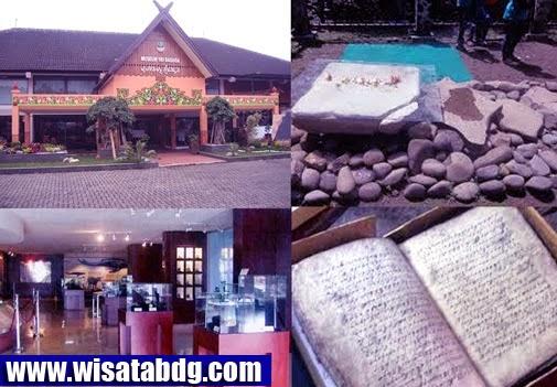 Mengenal Wisata Sejarah Jawa Barat Museum Sri Baduga Bandung Berkesempatan