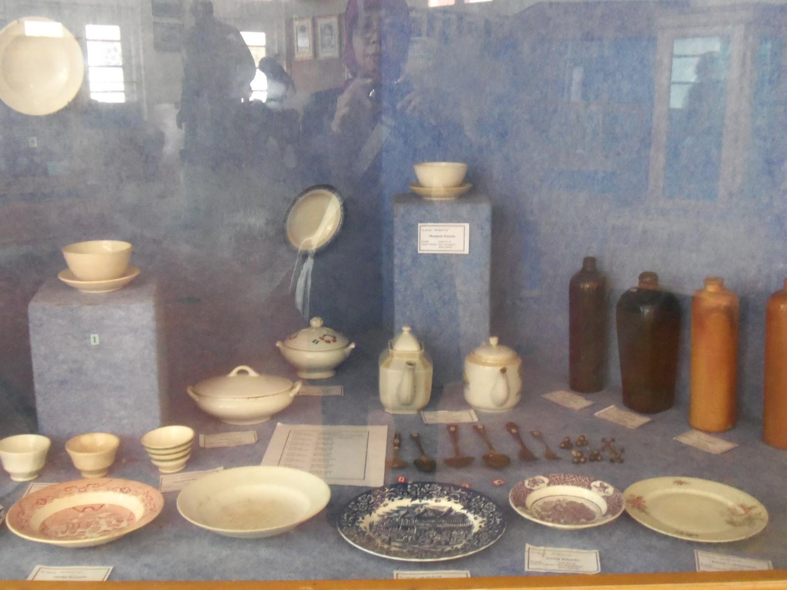 Museum Museumgeologi Laman 2 Padahal Koleksi Cukup Menarik Bersejarah Berbicara