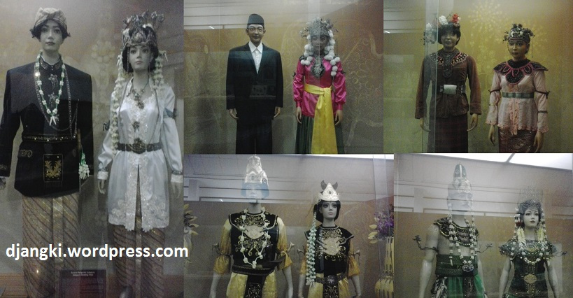 Museum Sri Baduga Permata Tatar Sunda Djangki Picture2 Musium Kab
