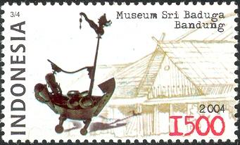 Museum Sri Baduga Wikipedia Bahasa Indonesia Ensiklopedia Bebas Musium Kab