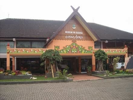 Wisata Sejarah Museum Sri Baduga Bandung Tempat Terbaik 1 Musium