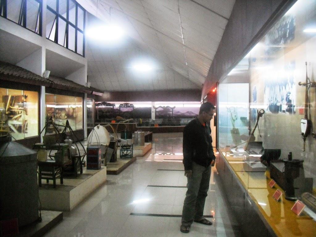 Wiyak Bumi Langit 2015 Pembangunan Museum Sri Baduga Dirintis Sejak