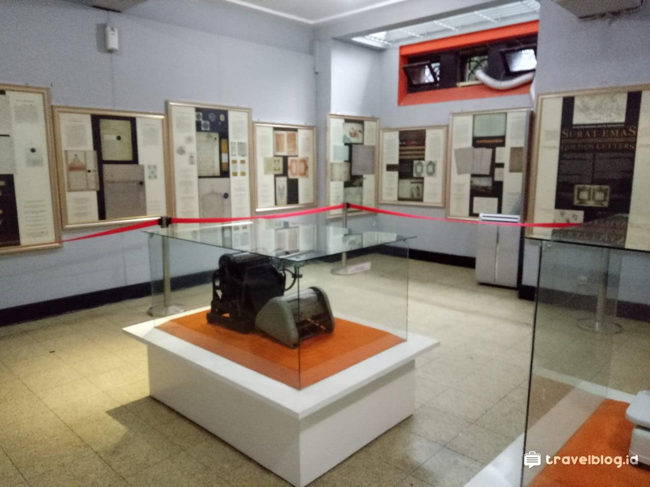 20 Daftar Museum Jawa Barat Jabar Travel Blog Indonesia Img20160720124054