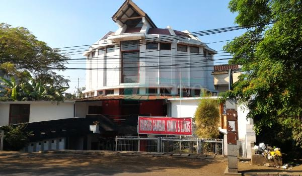 46 Tempat Wisata Bandung Murah Meriah Tak Membosankan Museum Barli