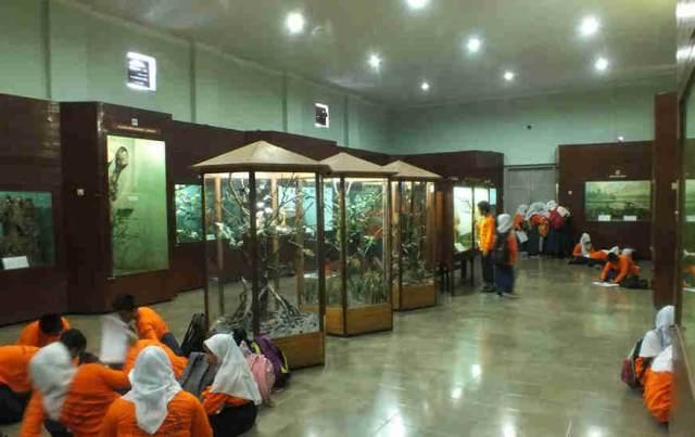 69 Tempat Wisata Bogor Vacation Kota Sentul Jasinga Jawa Museum