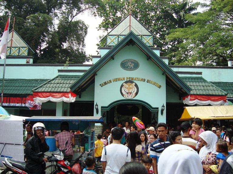 Kebun Binatang Pematang Siantar Wikipedia Bahasa Indonesia Ensiklopedia Bebas Musium