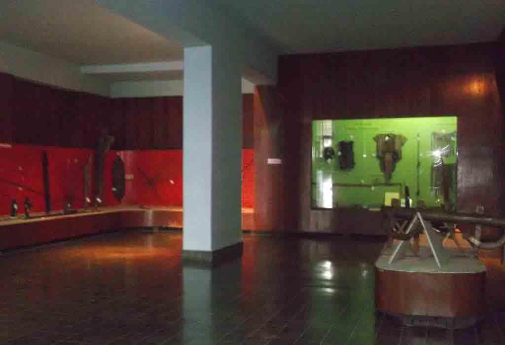 Museum Etnobotani Zoologi Herbarium Bogoriense Mytrip123 Musium Kab Bandung