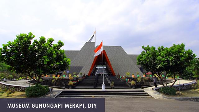 Museum Geologi Merapi Musium Zoologi Kab Bandung