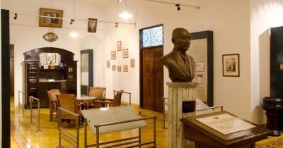 Museum Tempat Id Bentoel Berwisata Sambil Mempelajari Sejarah Rokok Musium