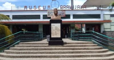 Museum Tempat Id Brawijaya Berwisata Sambil Melihat Benda Peninggalan Sejarah