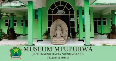 Museum Tempat Id Mpu Purwa Berwisata Sambil Mempelajari Sejarah Indonesia