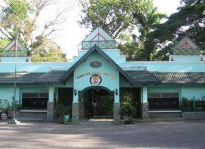 Museum Zoologi Pematang Siantar Sumatera Utara Taman Hewan Pematangsiantar Https