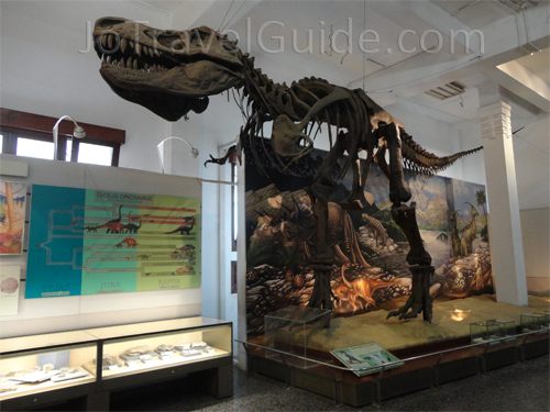 Museums Bandung Indonesia Jotravelguide Click Picture Bigger Photos Museum Geologi
