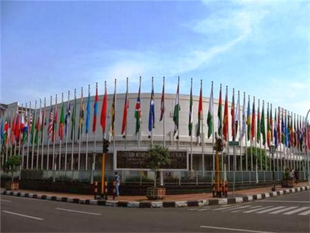 Tujuan Wisata Edukatif Bandung Info Raya Museum Konferensi Asia Afrika
