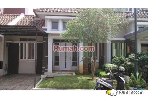 Dijual Rumah 1 Lantai Perumahan Kotabaru Parahyangan Kabupaten Foto 83378105