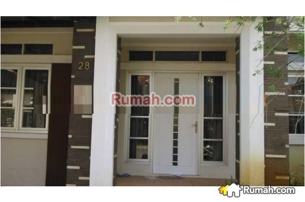 Dijual Rumah 1 Lantai Perumahan Kotabaru Parahyangan Kabupaten Foto 83378111