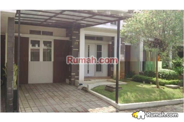 Dijual Rumah 1 Lantai Perumahan Kotabaru Parahyangan Kabupaten Foto 83378117
