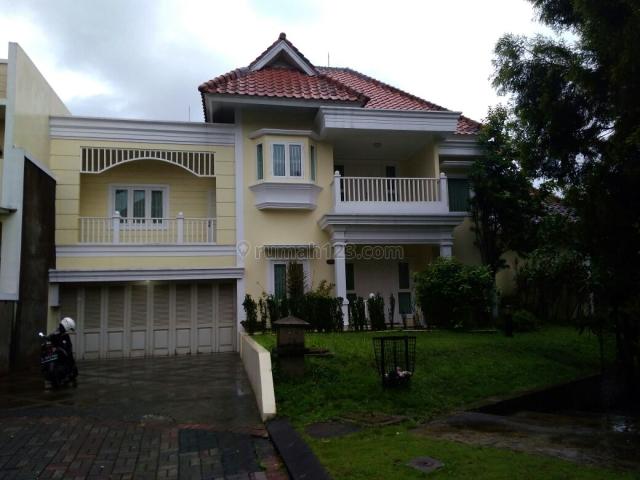 Jalan Parahyangan Kota Padalarang Kab Bandung Barat Jawa