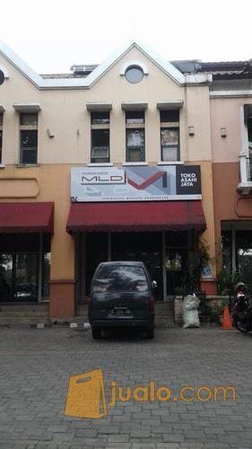 Ruko 3 Lantai Wangsa Kerta Kota Parahyangan Kab Bandung Sewakan