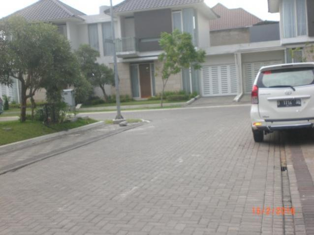 Rumah Dijual Kota Parahyangan Padalarang Kab Bandung Cluster Chandra