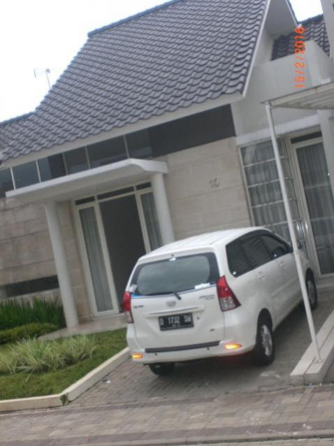 Rumah Dijual Kota Parahyangan Padalarang Kab Bandung