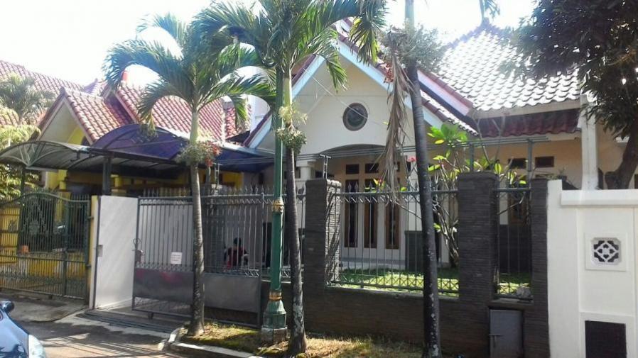 Rumah Dijual Mewah Komplek Elit Mitra Dago Parahyangan Bandung Antapani