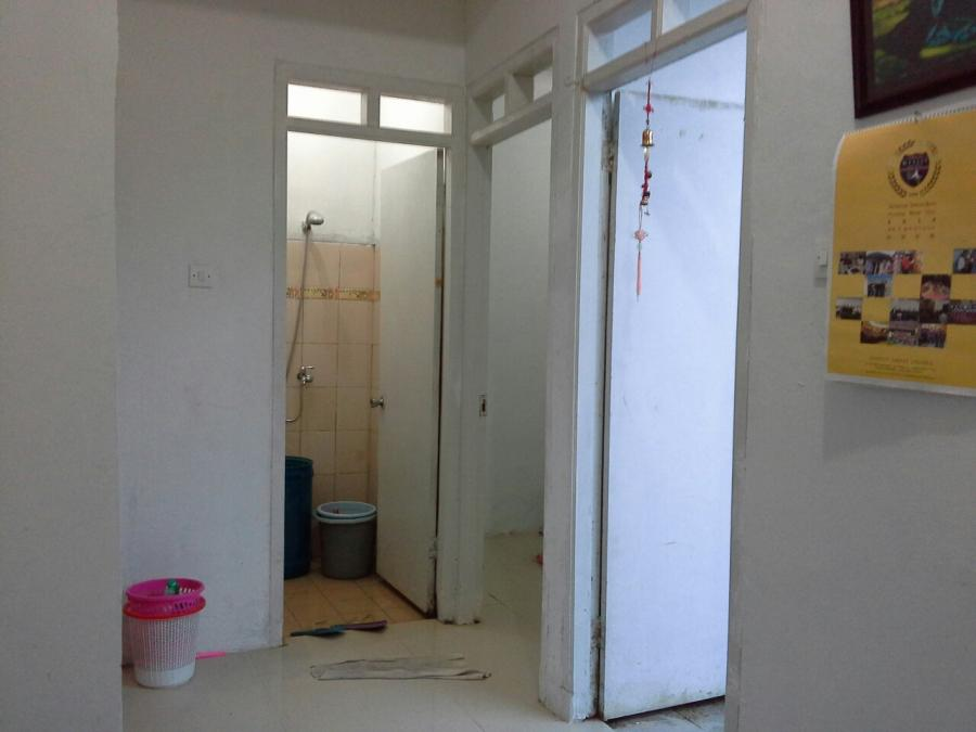 Rumah Dijual Parahyangan Gallery Bandung Kab