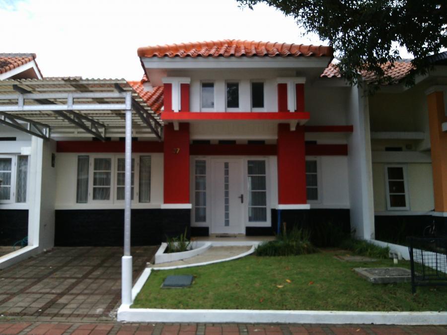 Rumah Disewakan Sewa Kota Parahyangan Padalarang Bandung Kab