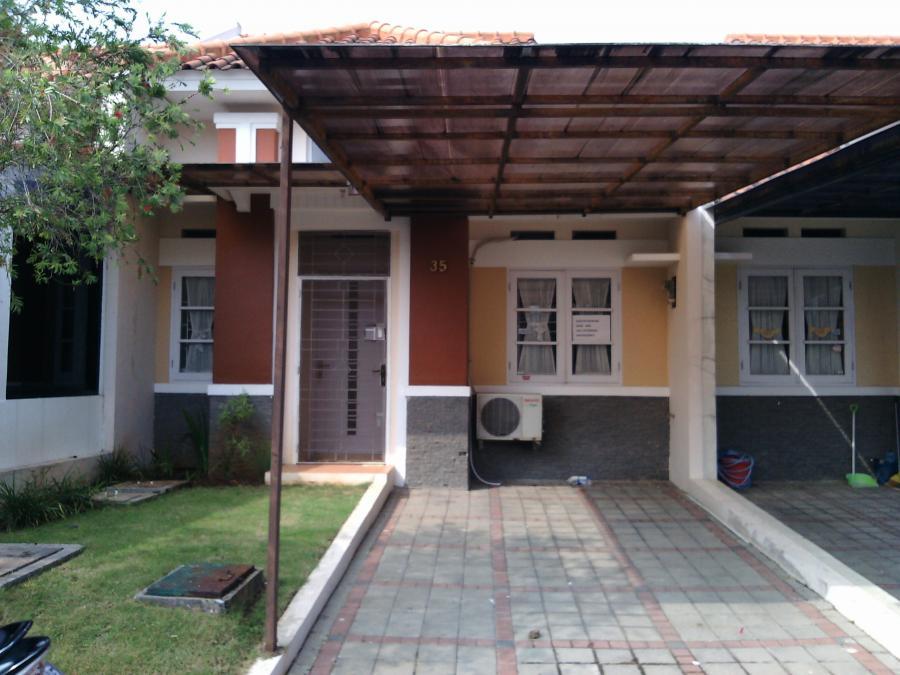 Rumah Disewakan Sewa Murah Kota Parahyangan Padalarang Bandung Kab