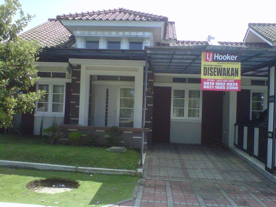 Rumah Disewakan Sewa Tatar Jingganagara Kotabaru Dijual Bandung Parahyangan Img