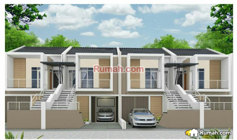 Rumah Land Padalarang Residence Kab Bandung Barat Dekat Kota Gland