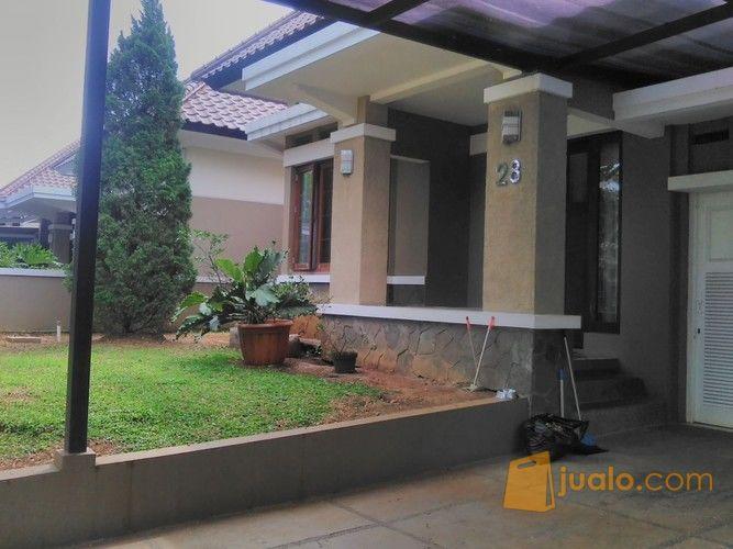 Rumah Mewah Kota Parahyangan Bandung Tempoe Doeloe Kab Properti 7235755