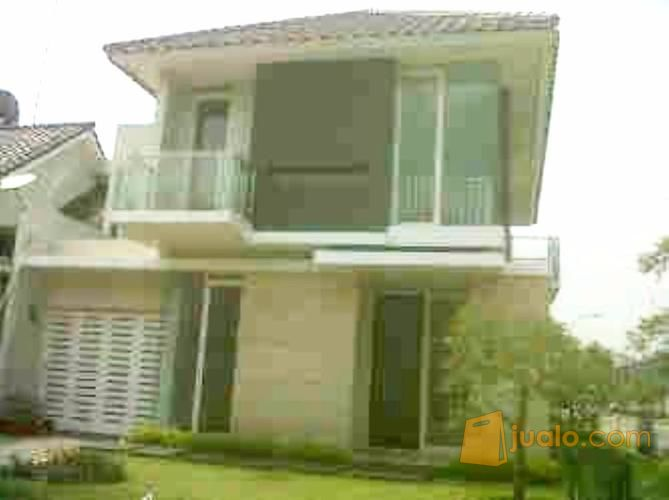 Rumah Mewah Kota Parahyangan Kab Bandung Barat Jualo Properti 12014109
