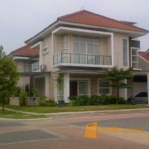 Rumah Tatar Mayang Sunda Kota Parahyangan Kab Bandung Properti 11944857