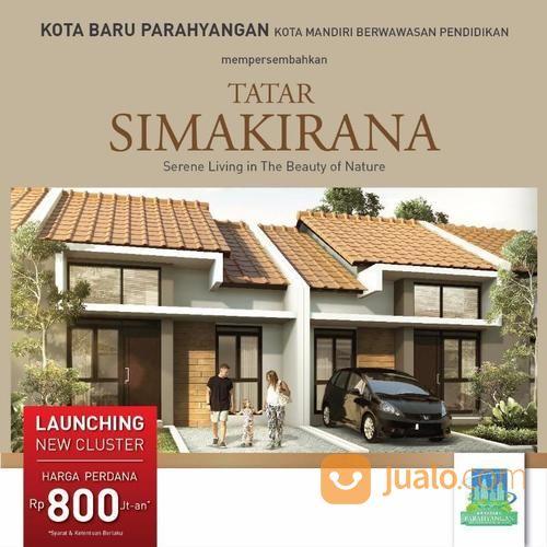 Rumah Tatar Simakirana Kota Parahyangan Bandung Barat Kab Simak Dijual