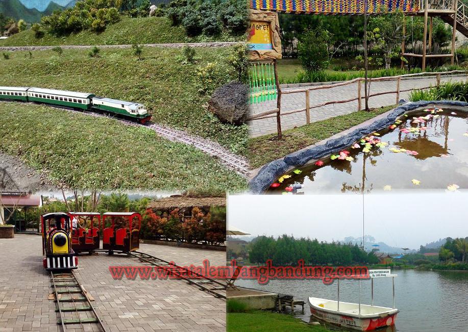 Fasilitas Harga Tiket Masuk Floating Market Lembang Wisata Permainan Anak
