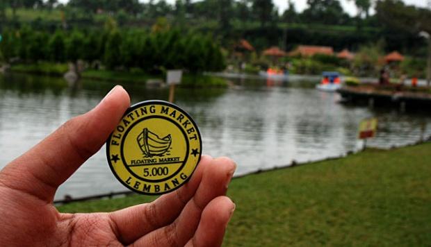 Makan Nikmat Pesisir Danau Lembang Travel Tempo Salah Satu Keunikan