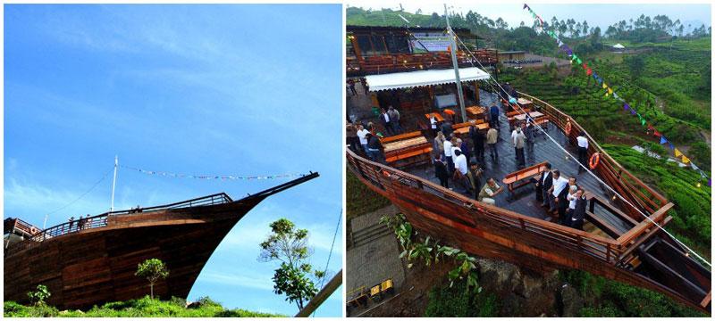 14 Rainforest Hotels Bandung Escape City 4 1 Glamping Lakeside