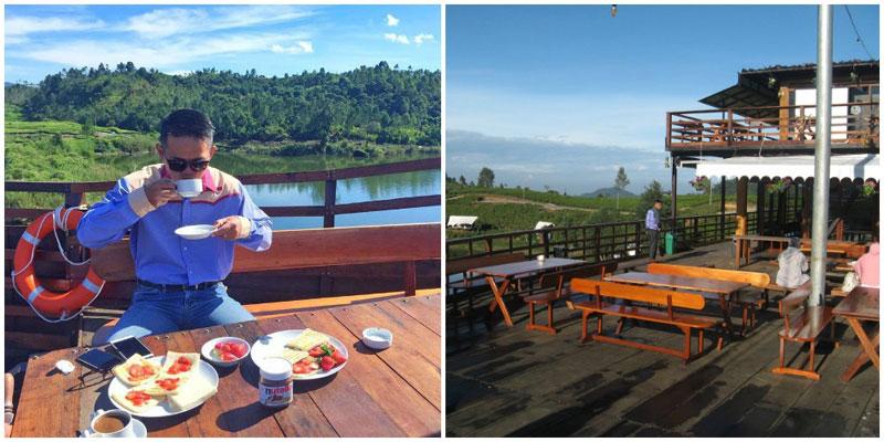 14 Rainforest Hotels Bandung Escape City 4 3 Glamping Lakeside
