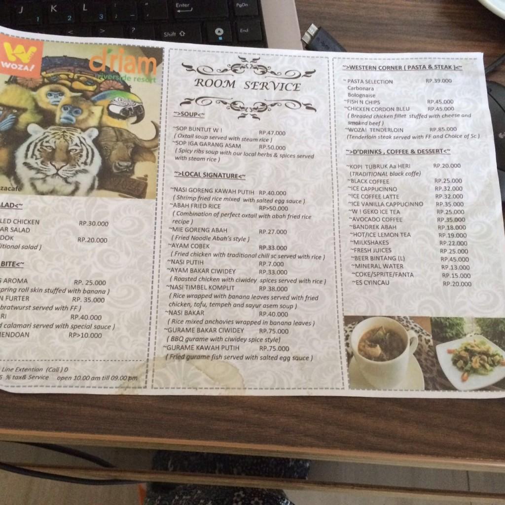6 Tempat Makan Enak Pemandangan Cantik Ciwidey Bandung Whatsapp Image