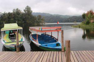 Eksotisme Wisata Glamping Lakeside Rancabali Komunita Menggunakan Istilah Clamping Glamour